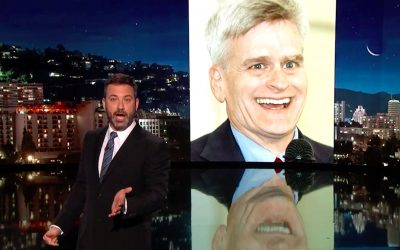 Kimmel, not Cassidy, is right on health care, analysts say