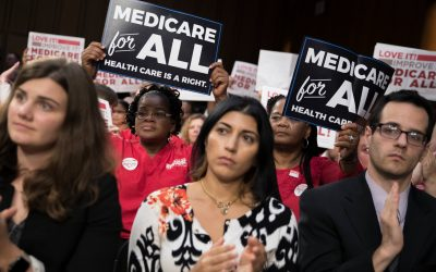 Democrats Pledged to Lower Health Costs. They Just Haven't Figured Out How.