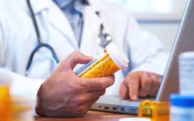 Do prescription drug middlemen help keep prices high?