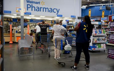 Walmart Expected to Leave CVS Caremark Pharmacy Networks Amid Dispute