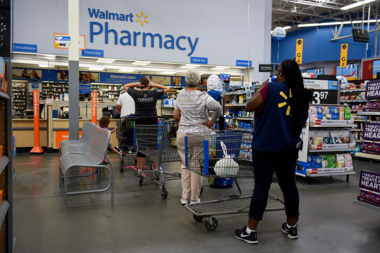 Walmart Expected to Leave CVS Caremark Pharmacy Networks Amid