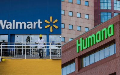 Walmart-Humana is the health care deal to watch