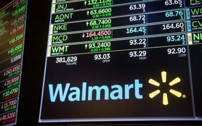 Buying Humana Would Put Walmart In The Booming Medicare Senior Market