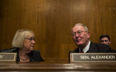 Backers of bill to stabilize ACA show broad support but still must win over President